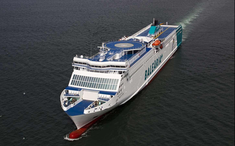 Balearia Abel Matutes ferry