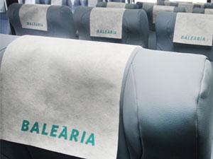 Balearia - Avemar Dos