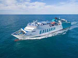 Balearia - Bahama Mama