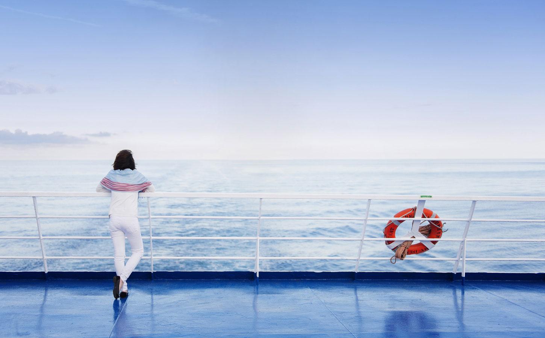 Balearia Denia Ciutat Creativa ferry