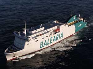 Balearia - Hypatia de Alejandría