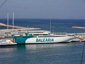 Balearia - Ramón Llull