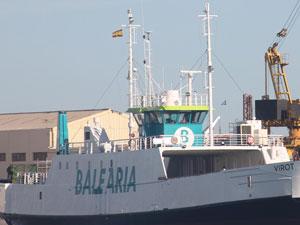 Balearia Virot