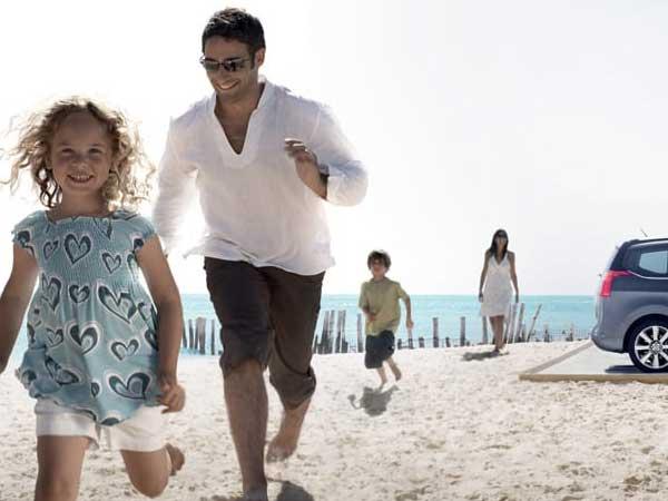Oferta para viajar en ferry Barcelona Mallorca con coche desde 30 euros por trayecto