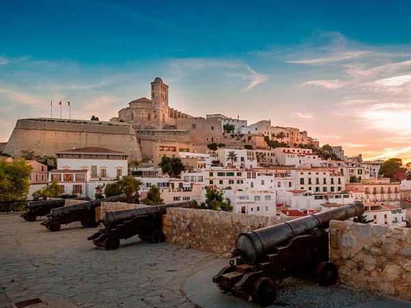 Excursión Denia Ibiza