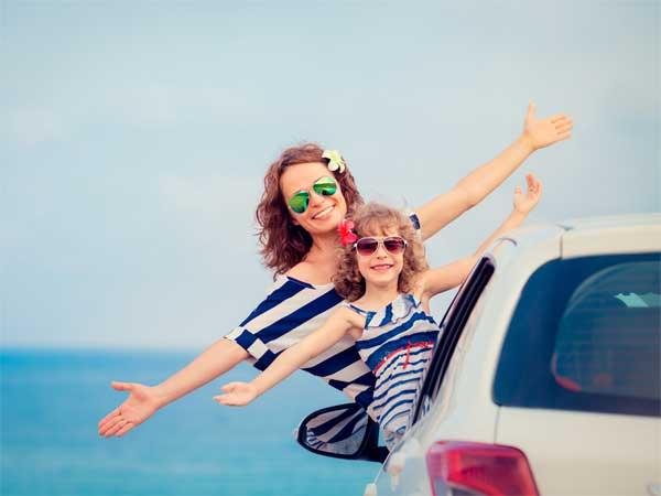 Oferta de ferry con coche desde 45 euros por trayecto