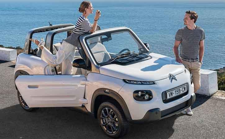 Ferry con coche gratis a Baleares desde 60€ por persona