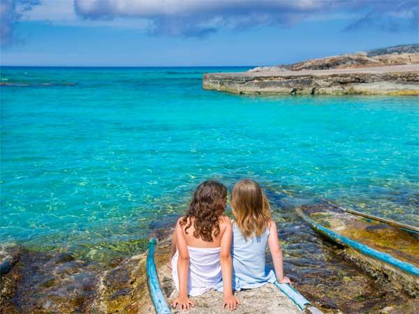 Oferta de última hora ferry Denia Formentera desde 50 euros por persona y por trayecto