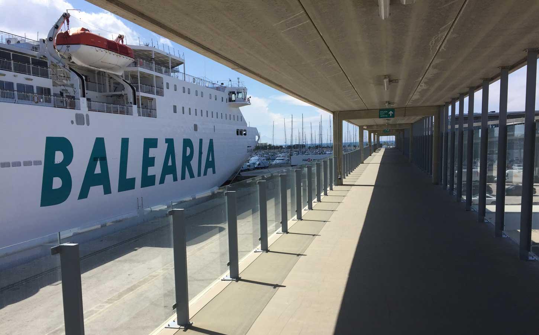 Ferry Ibiza Denia
