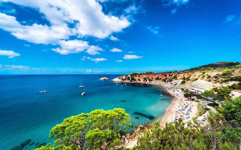Ferry más Hotel en Mallorca