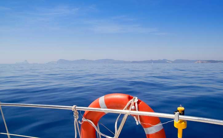 Ferry Mallorca Barcelona