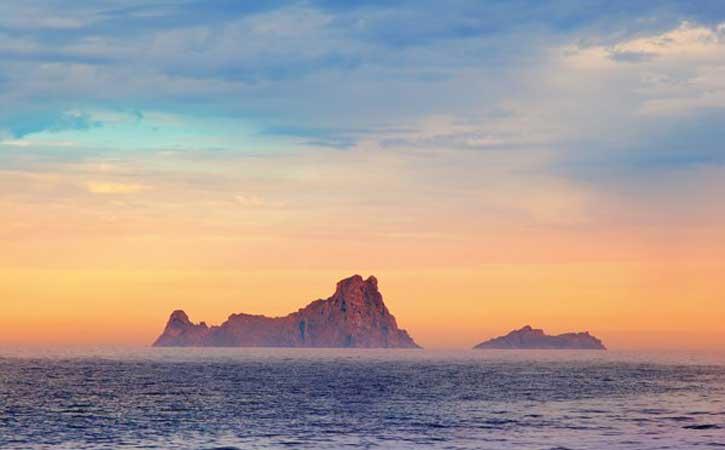 Ferry Mallorca Ibiza