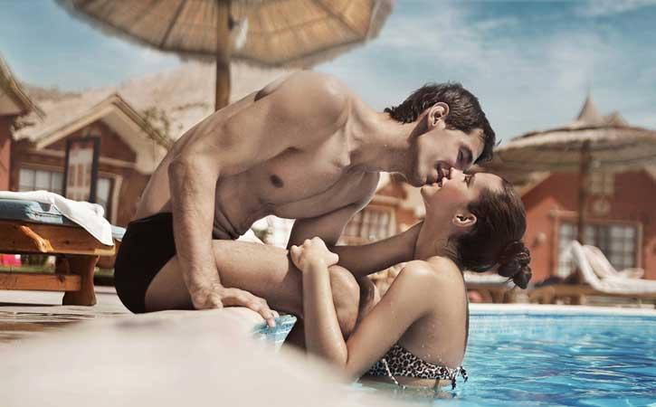 Ferry más hotel Mallorca en Julio en el Hostal Montesol desde 200,40 euros
