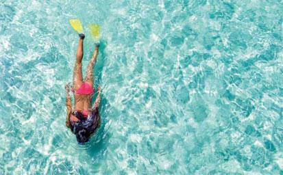 Ferry más hotel Mallorca en Julio a los Apartamentos Globales Verdemar en Mallorca
