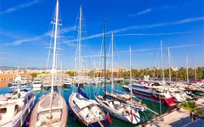 Ferry más hotel Mallorca en Julio en el Hotel Bahía Cala Ratjada en Mallorca