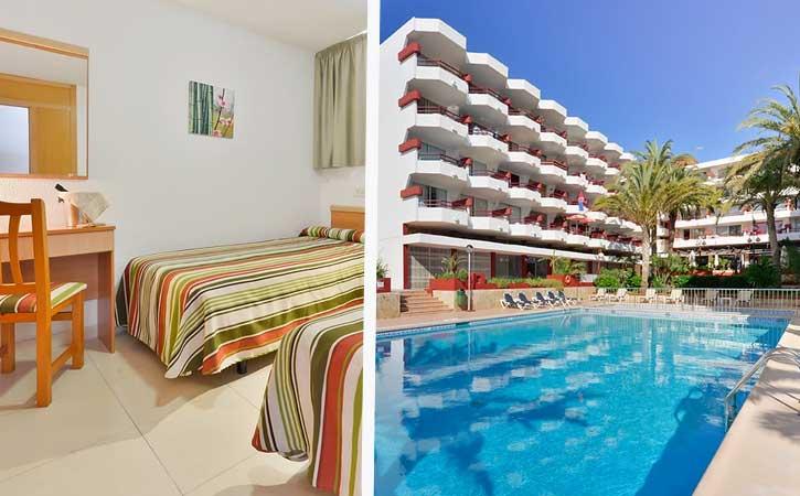 Apartamentos Lido Ibiza