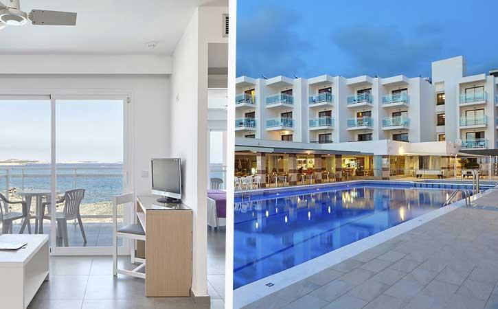 Aparthotel Nereida Ibiza