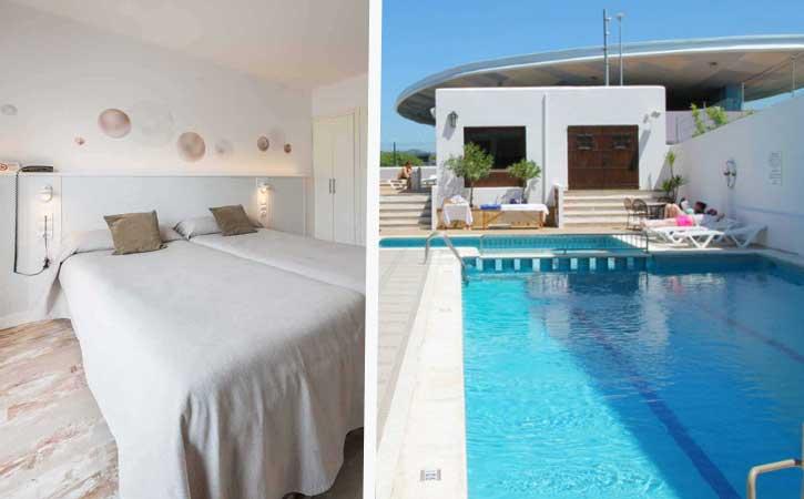 Hostal Tarba Ibiza