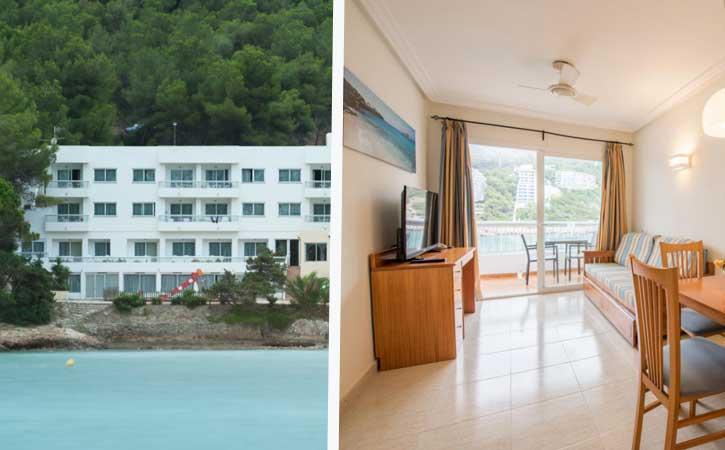 Hotel Apartamentos El Pinar Ibiza