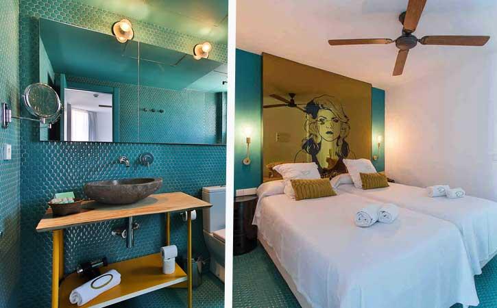 Hotel Dorado Suites Ibiza