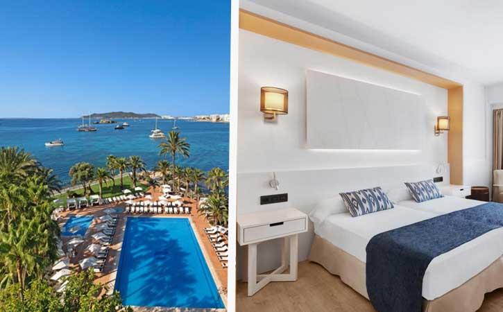 Hotel Los Molinos Ibiza