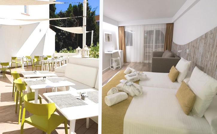Hotel Bahía Cala Ratjada