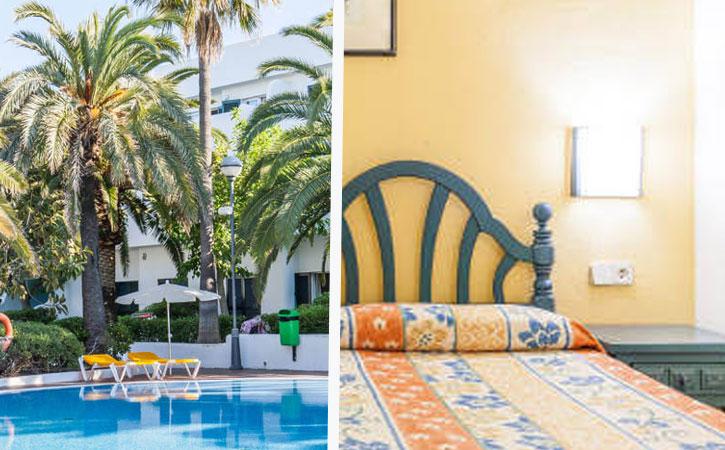 Hotel Blue Sea Es Bolero