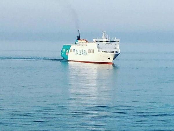 Ofertas en la ruta de ferry Barcelona Mallorca