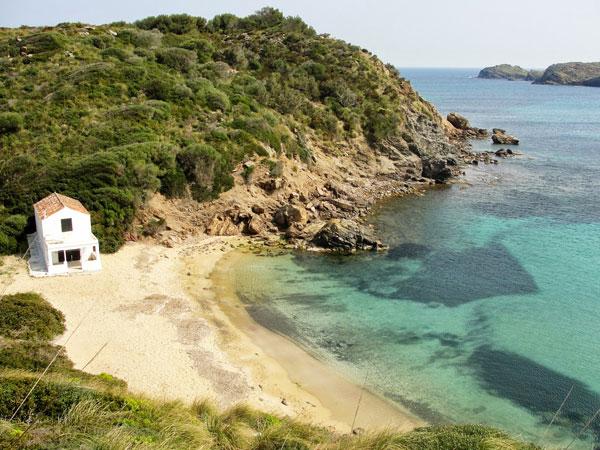 Ofertas en la ruta de ferry Mallorca Menorca
